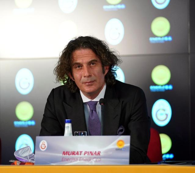 Galatasaray'ın stadyumu enerjisini kendi üretecek
