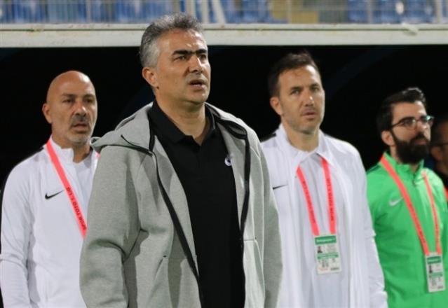 Gençlerbirliği, teknik direktör Mehmet Altıparmak ile yollarını ayırdı