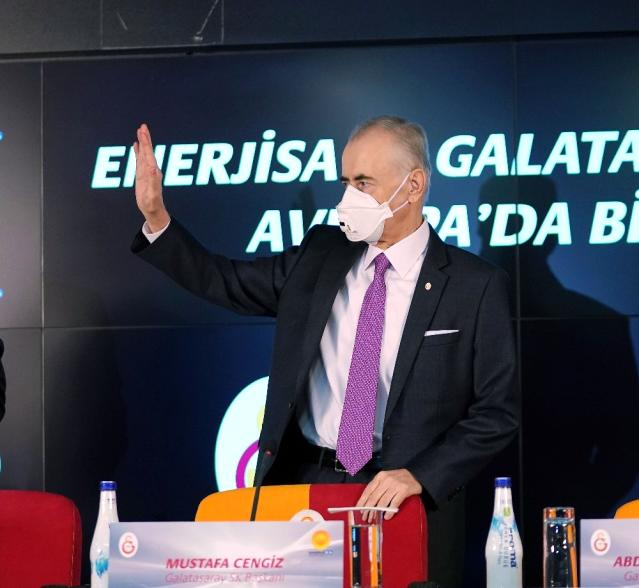 Mustafa Cengiz: Bizim bağırmamız adalet içindi