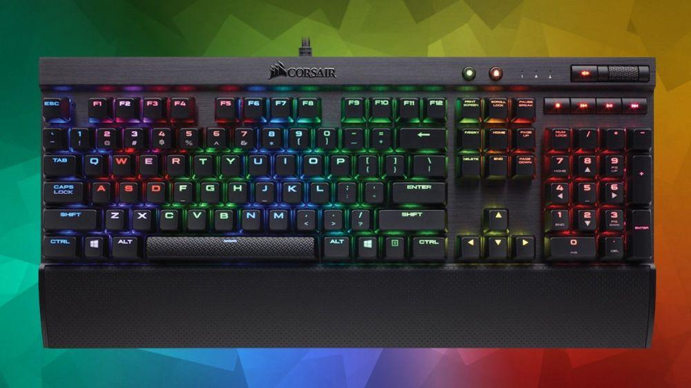 Profesyonel oyuncu klavyeleri